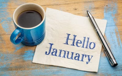 "How To Avoid Singing The ""January Financial Blues"""