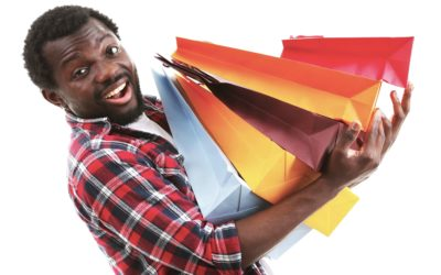 Find Out What Type Of Black Friday Shopper You Really Are