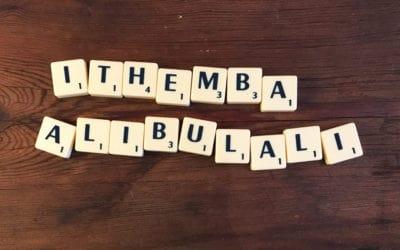 Ithemba Alibulali – Hold On To Hope