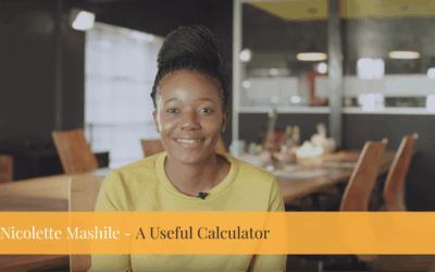 A Useful Calculator