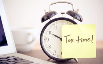 Hurry, You Only Have 30 Days Left To Beat The Taxman Legally!