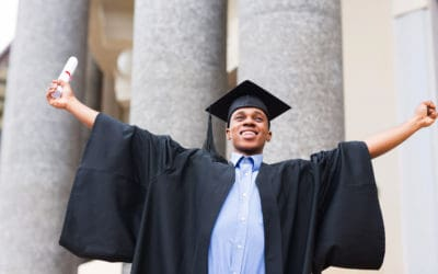 How Much Will Varsity Cost When Your Child Finishes Matric?