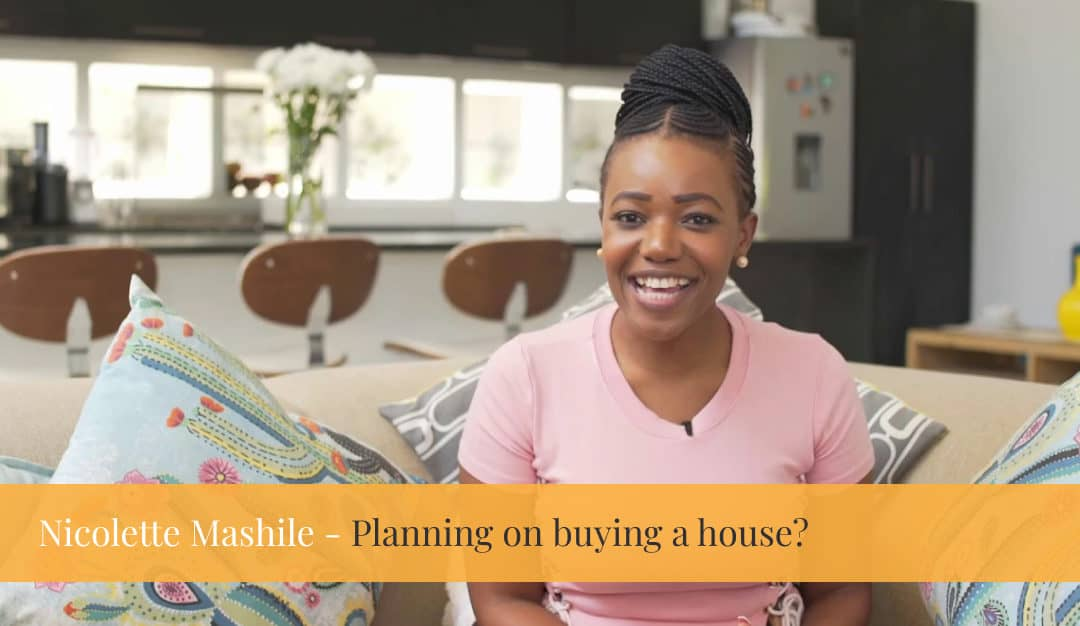 Planning on buying a house, getting married or having kids?
