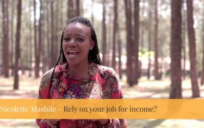 Rely on your job for income? Then this product is for you.