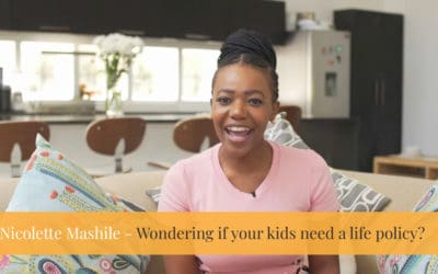 Wondering if your kids need a life insurance policy?