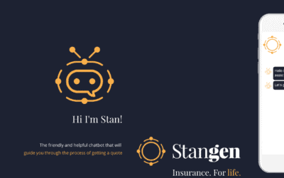 Meet Stan – He Doesn't Like The Word 'Artificial' But He'll Take 'Intelligent'