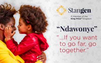 Stangen partners with King Price to reinvent life insurance
