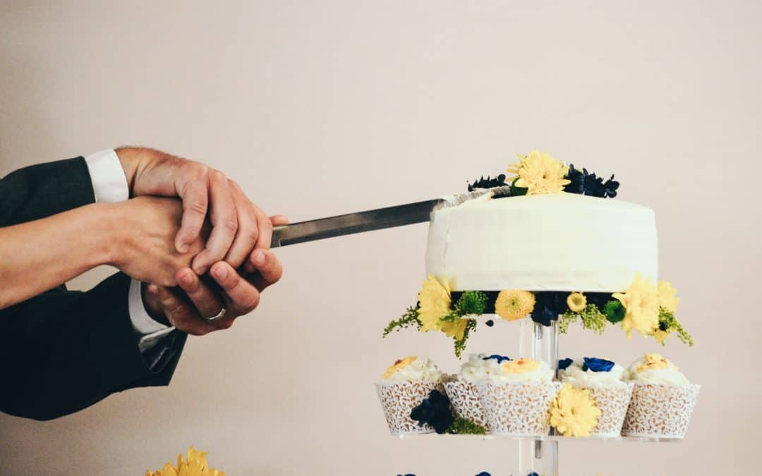 Cost-cutting tips for your wedding day