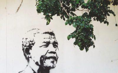 Ukubungaza ubuhlakani ngosuku luka Mandela eStangen