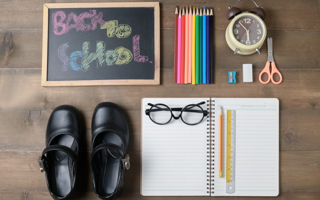 15 Easy-To-Implement Money Tips To Help You Avoid The 2021 Back-2-School 'Borrow'