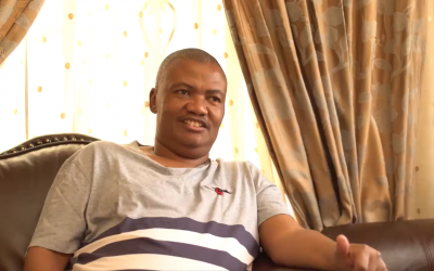 Stangen Policyholder Testimonial by Mongezi Ndadane